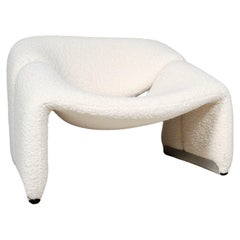 F598 Groovy 'M' Chair by Pierre Paulin for Artifort, 1980s