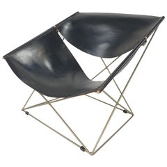 F675 Butterfly Chair by Pierre Paulin for Artifort, 1960s