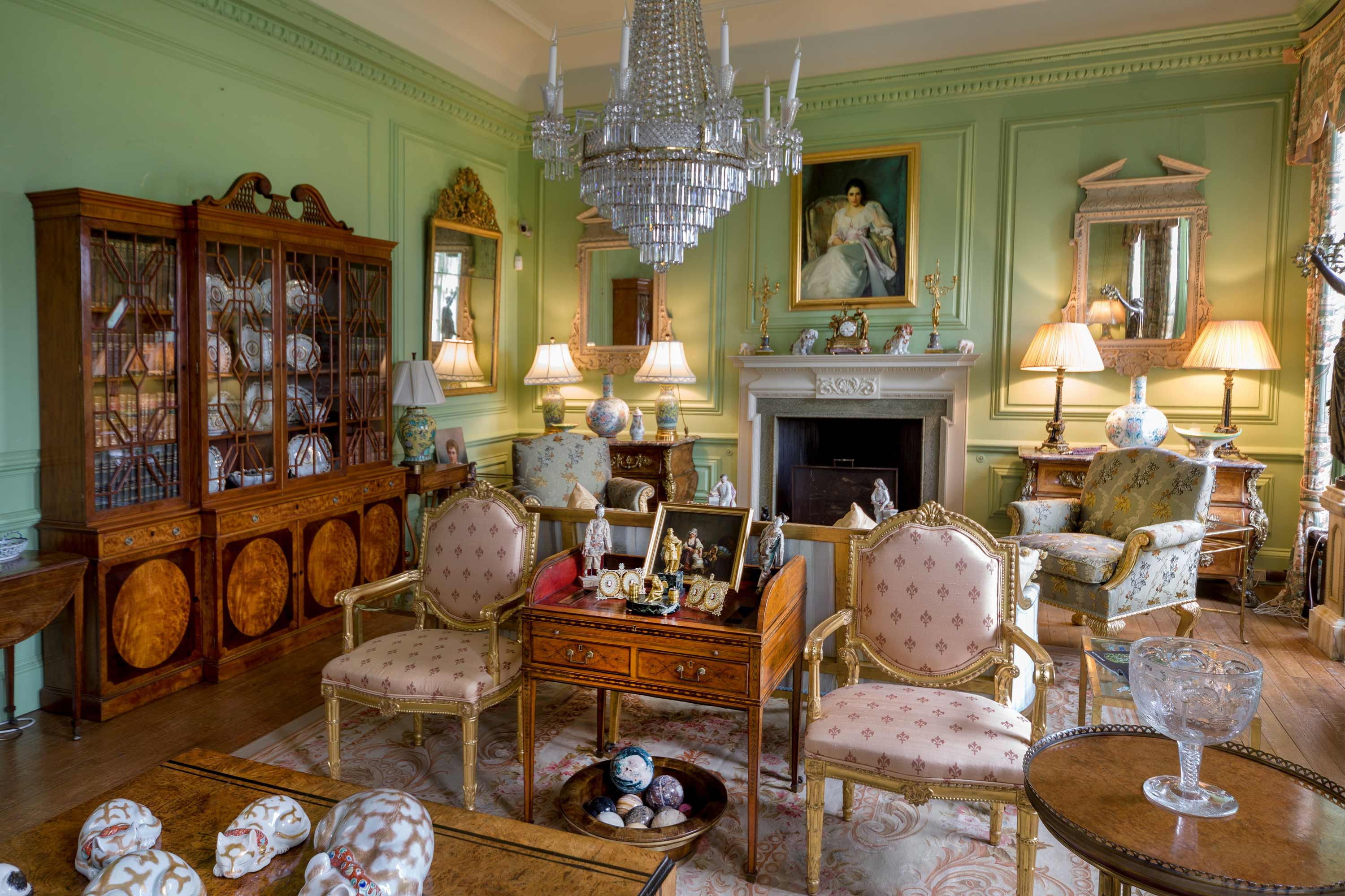 More About Windsor House Antiques Ltd