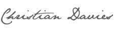 Christian Davies Antiques Ltd