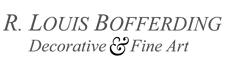 R. Louis Bofferding Decorative and Fine Art