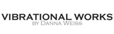 Vibrational Works by Danna Weiss