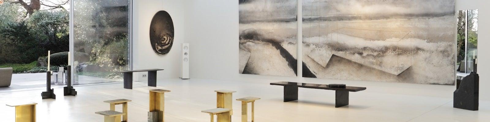 Galerie Philia Furniture