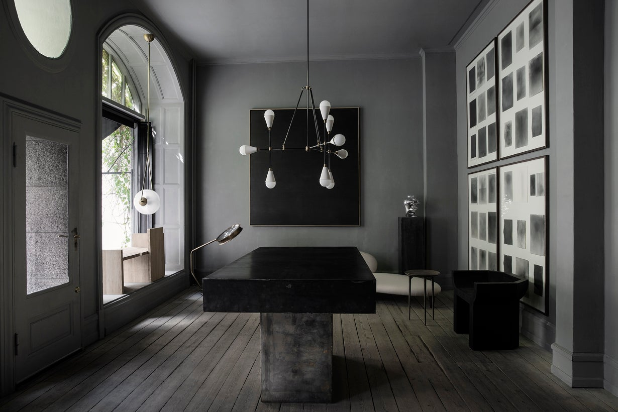 studio oliver gustav 2100 copenhagen 1stdibs. Black Bedroom Furniture Sets. Home Design Ideas