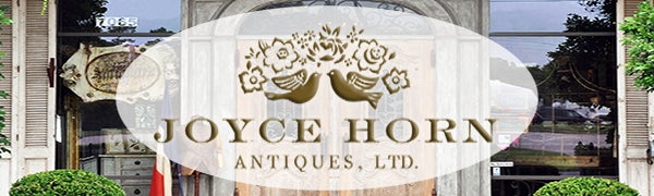 Joyce Horn Antiques, Ltd.