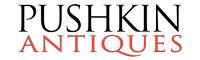 Pushkin Antiques Ltd