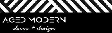 Aged Modern