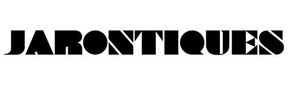 Jarontiques logo