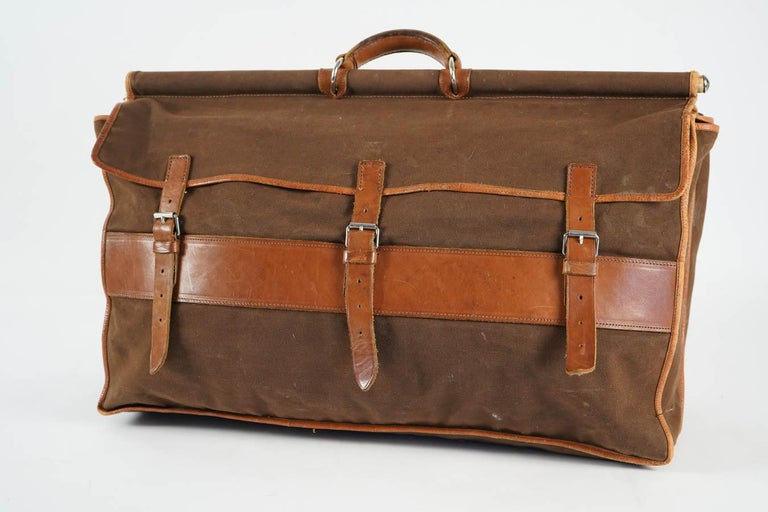 b57a7b2a46 Hand Bag in Leather
