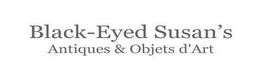 Black-Eyed Susan's
