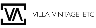 Villa Vintage etc.