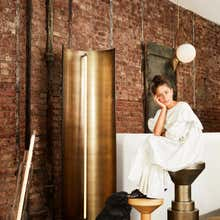 About Anna Karlin Furniture + Fine Objects