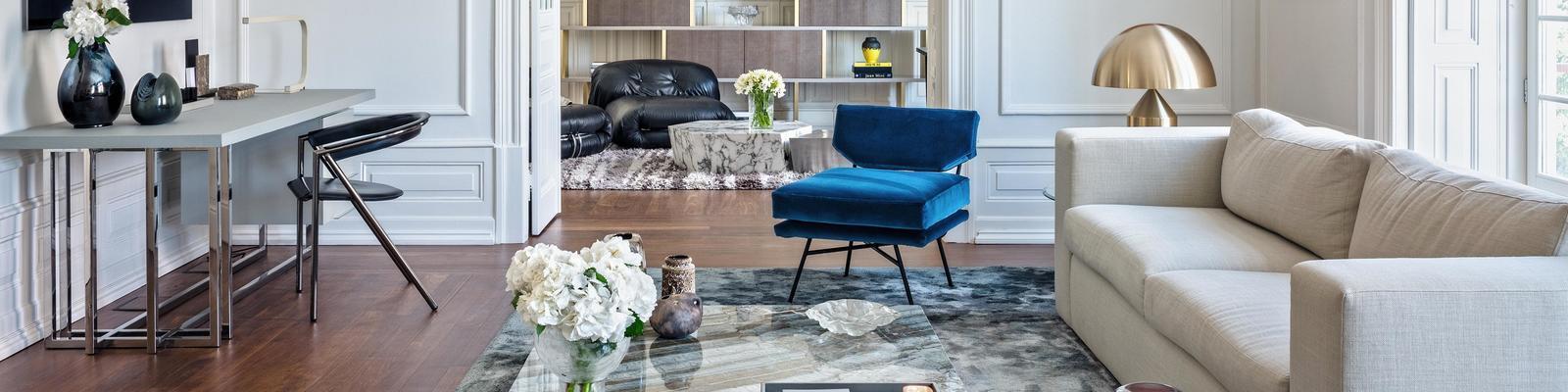 Cristina Jorge de Carvalho Furniture Collection background