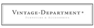 Vintage-department