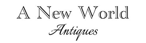 A New World Antiques