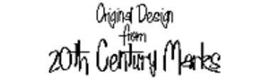 20th Century Marks