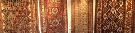 Antique Oriental Rugs Limited