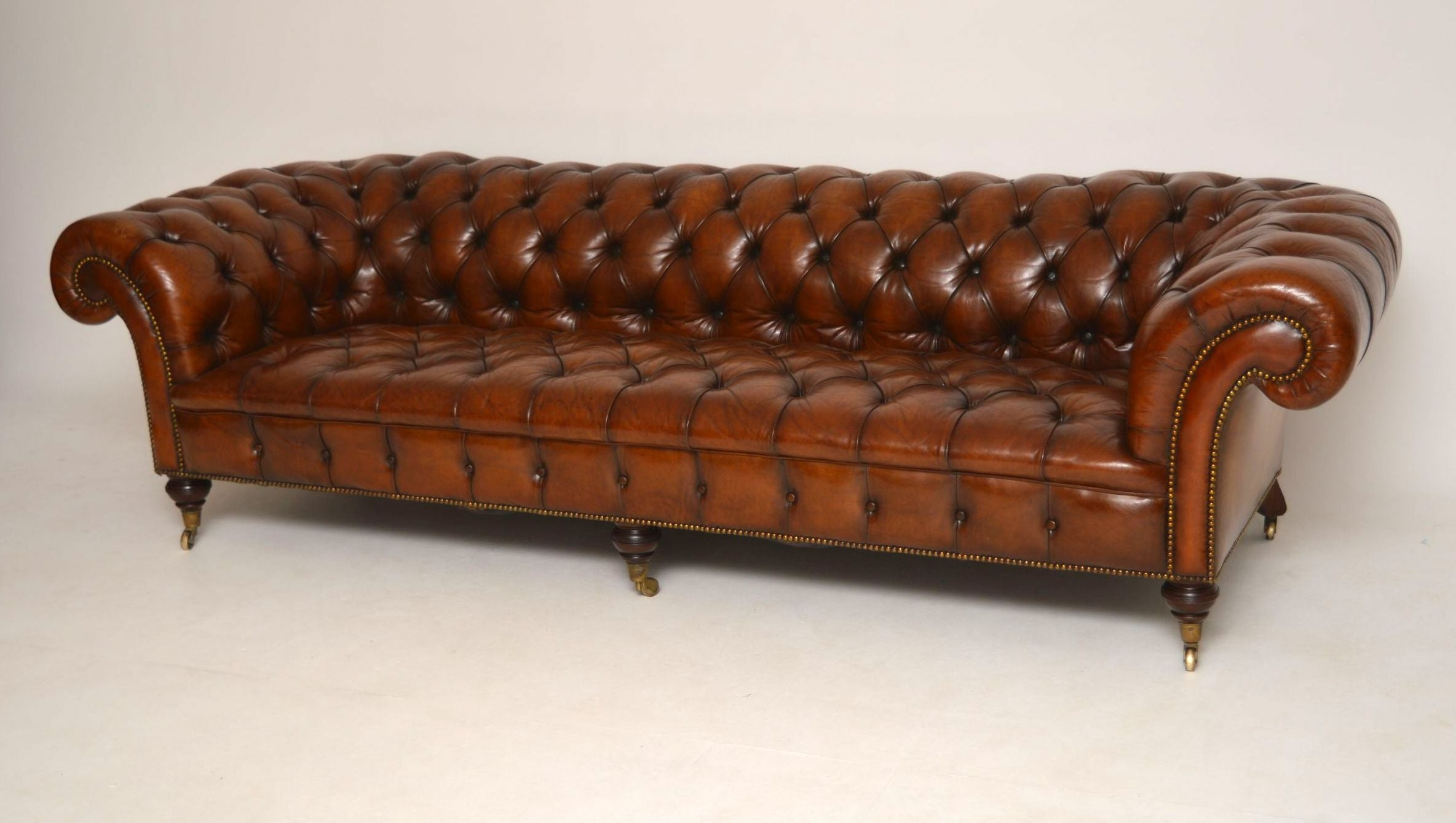 More About Marylebone Antiques