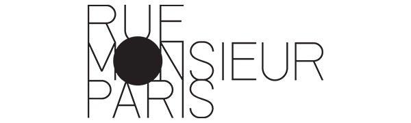 Rue Monsieur Paris