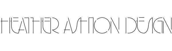 Heather Ashton Design