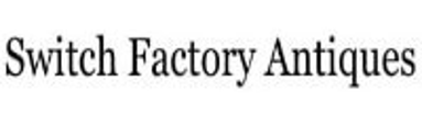 Switch Factory Antiques