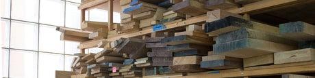 Bark Frameworks
