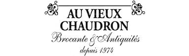 Au Vieux Chaudron