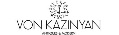 Von Kazinyan Antiques & Modern
