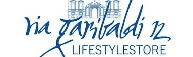 Via Garibaldi 12 Lifestyle Store