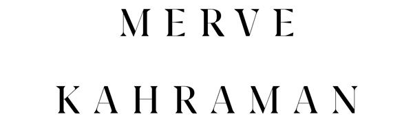 MERVE KAHRAMAN