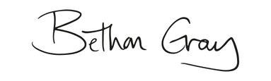 Bethan Gray