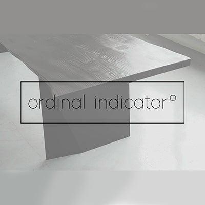 Ordinal Indicator