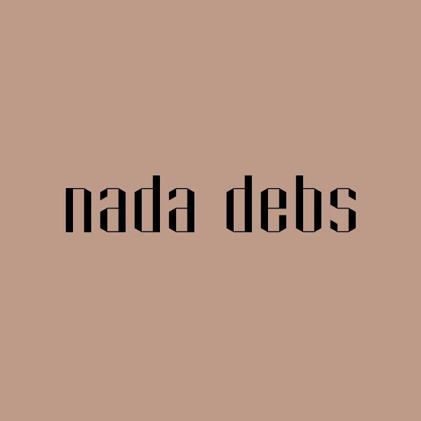 Nada Debs