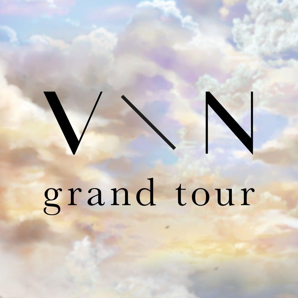 Vito Nesta Grand Tour