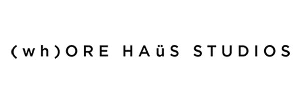 (wh)ORE HAüS STUDIOS