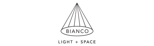 Bianco Light + Space
