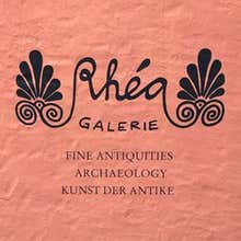 About Galerie Rhea