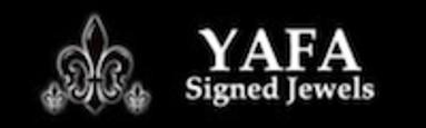 Yafa Signed Jewels