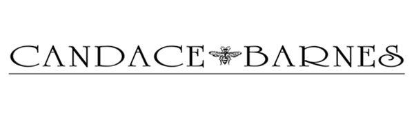 Candace Barnes logo