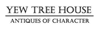 Yew Tree House Antiques logo