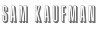 Sam Kaufman Gallery logo