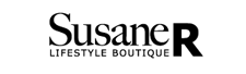 Susane R Lifestyle Boutique logo