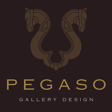 About Pegaso Gallery Design