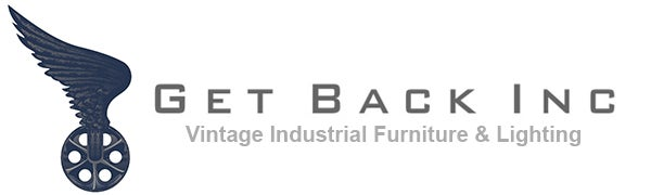 Get Back Inc logo