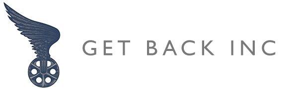 Get Back Inc
