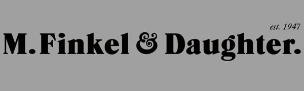 M. Finkel & Daughter logo