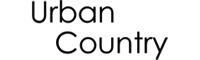 Urban Country logo