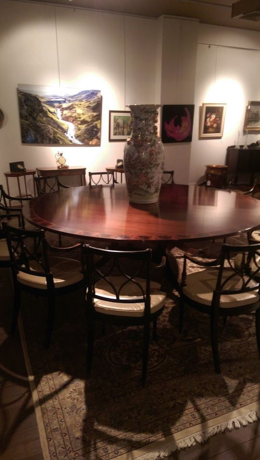 More About Coach House Antiques Furniture