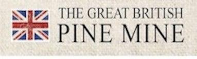 The Great British Pine Mine