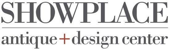 Showplace Antique + Design Center logo